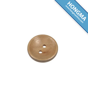 Wooden Button (1910-1031) pictures & photos