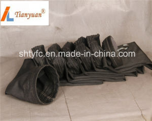 PTFE Coated Fiberglass Filter Cloth for Steel Plant pictures & photos