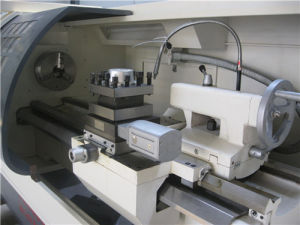 Ck6140A Precision CNC Metal Lathe pictures & photos