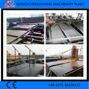High Efficiency 6s Series Shaking Table for Sale pictures & photos
