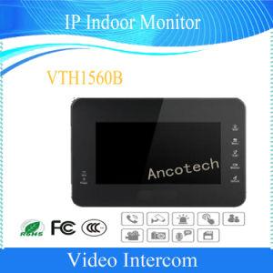 Dahua IP Indoor Monitor Ipc Surveillance (VTH1560B) pictures & photos