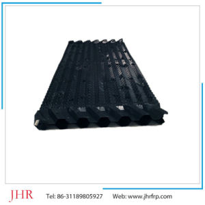 Best Sell Black PVC Fillings PVC Sheet for Cooling Towers pictures & photos
