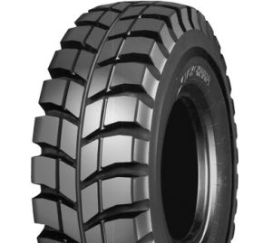 Tires for Komatsu HD785 Mining Dump Trucks pictures & photos
