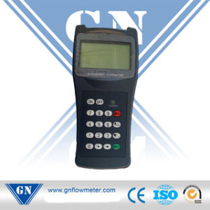 Handheld Ultrasonic Flowmeter with 1 Year′s Warrant pictures & photos