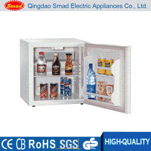 32L Popular Used Absorption Minibar/Mini Refrigerator for Hotel pictures & photos