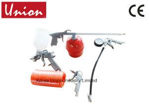 Air Spray Gun 5PCS Kit pictures & photos