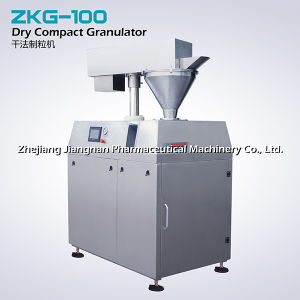 Dry Compact Granulator (ZKG-100) pictures & photos