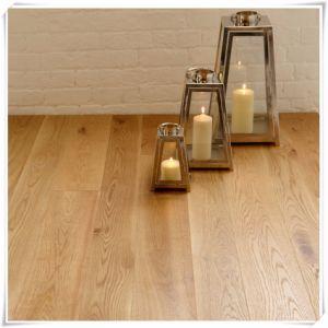 High Quality Engineered Flooring Laminate Flooring pictures & photos
