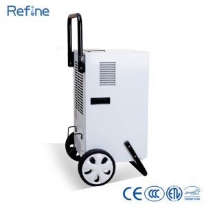 Social Wide Used Roof Wall Floor Water Leakage Restoration Dehumidifier