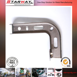 Factory OEM CNC Machining Metal Stamping pictures & photos