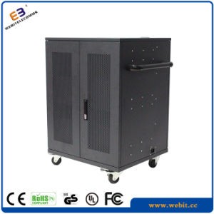 40-Way USB Tablet Charging Cabinet pictures & photos