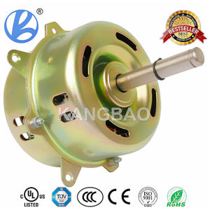 Single Phase Stretching End Cover Motor pictures & photos
