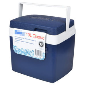 Cooler Box, Ice Box, 10L Cooler Box pictures & photos
