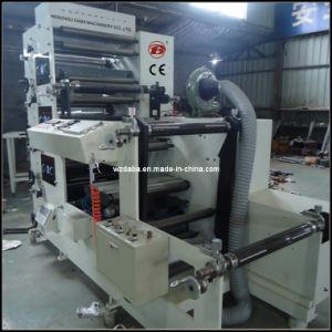 Dbry-320 Round Shaped Labels Printing Machine