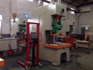 Foil Container Manufacturers Machine pictures & photos