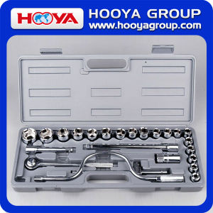 "25 PCS 1/2"" Tool Set for Daily Use (TL5886-32)"