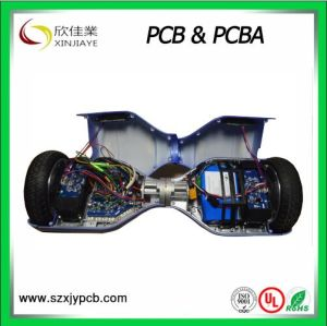 PCB Circuit Board for Hoverboard pictures & photos