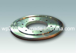 Electroplate CBN Grinding Wheel pictures & photos
