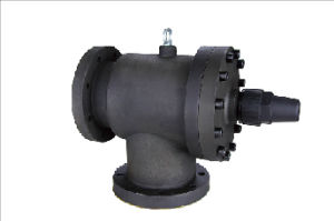 Stop Valve with CE Certification (J2BS/126B) pictures & photos