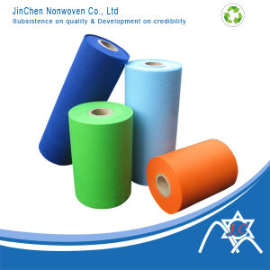 Bandage Spunbond Nonwoven Fabric pictures & photos