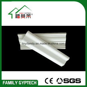 Machine Made Reinforced Gypsum Cornice pictures & photos
