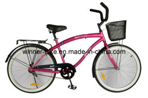 26′′ Beach Cruiser Bicycle pictures & photos