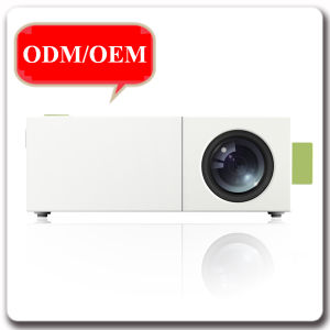 Ultra portable Home Theatre LED Projector pictures & photos