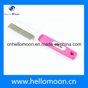 High Quality Pet Grooming Comb