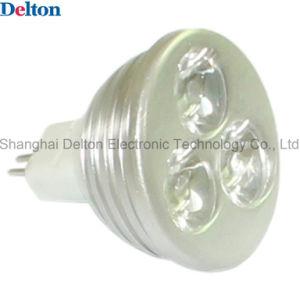 3W MR16 LED Spot Light (DT-SD-030) pictures & photos