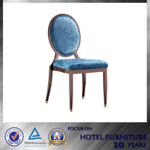 Adjustable High Hotel Chair Used in Banquet Hall 12004
