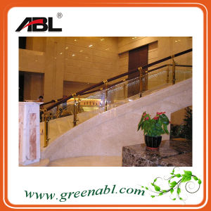 Stainless Stee Indoor Stair Handrail Design pictures & photos