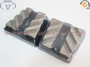 China Diamond Frankfurt Abasive Block Marble Abrasive pictures & photos