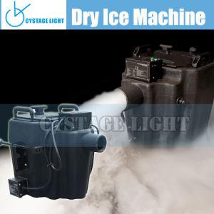 High Power Top Design Dry Ice Machine