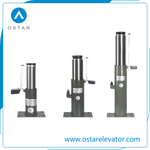Hydraulic Oil Buffer, Passenger Elevator Parts (OS210-B) pictures & photos