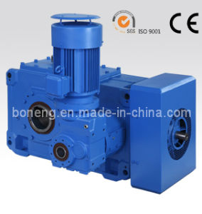 Be Series Bevel-Helical Gearbox for Bucket Elevator (BE3SH05)