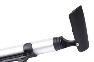 Mini Bicycle Pump/Hand Bike Pump with High Pressure Pump pictures & photos