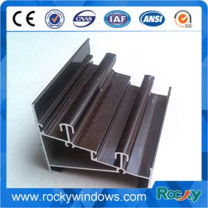 Sliding Window Aluminum Profiles pictures & photos