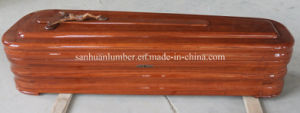 Square Style Coffin for Funeral Products pictures & photos