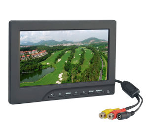 """7"""" Fpv Monitor for Aerial Photography pictures & photos"""