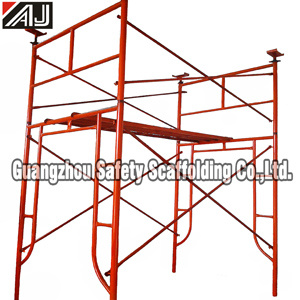 Steel H-Frame Scaffold (1930) , Guangzhou pictures & photos