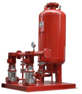 Booster Regulator Water Supply Equipment pictures & photos