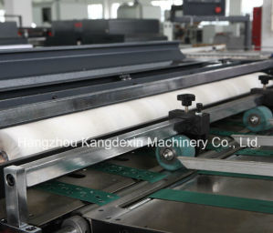 High Speed Digital Inkjet Printing Machine (KMI-1050) pictures & photos