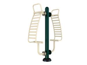 Outdoor Exercise Equipment Leg Press Trainer Body-Building Equipment pictures & photos
