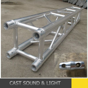 portable Lighting Aluminium Truss for Sale Compatible with Global Truss pictures & photos