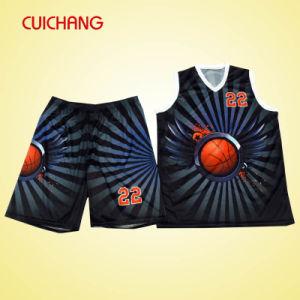 Basketball Uniform, New Design Basketball Uniform pictures & photos