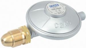 LPG Euro Media Pressure Gas Regulator (M30G07G700) pictures & photos