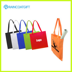 Eco Friendly Promotion PP Non Woven Bag Rbc-141 pictures & photos