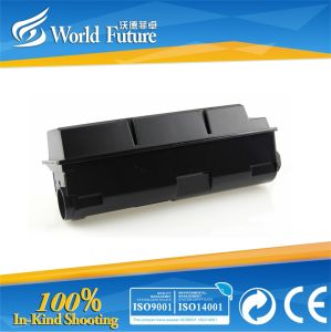 Black Compatible Toner Cartridge for Kyocera (TK324) pictures & photos