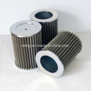 Stainless Steel Wire Mesh Natural Gas Filtration Natural Gas Filter pictures & photos