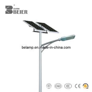 20W LED Solar Powered Street Light